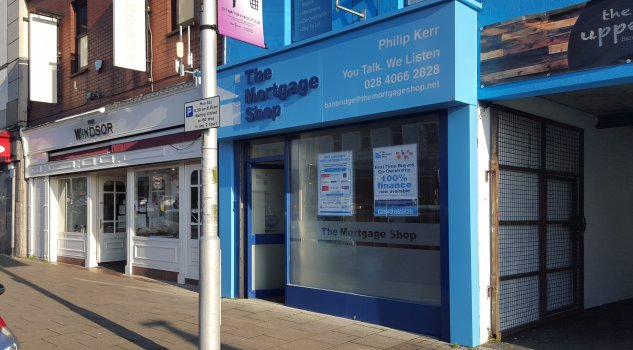 The Mortgage Shop Banbridge Photo