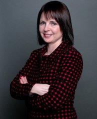 Eileen Morrow