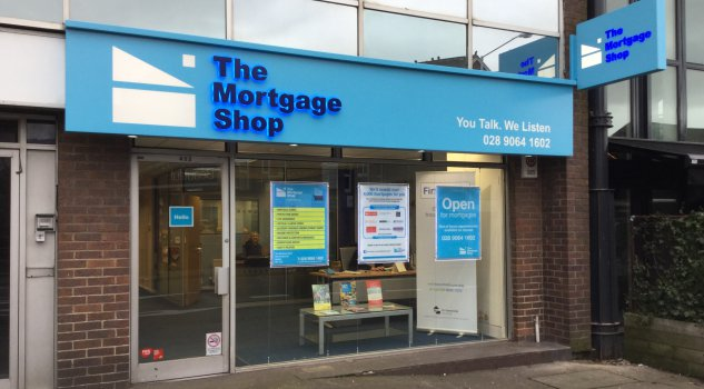 The Mortgage Shop Belfast - Ormeau Rd Photo