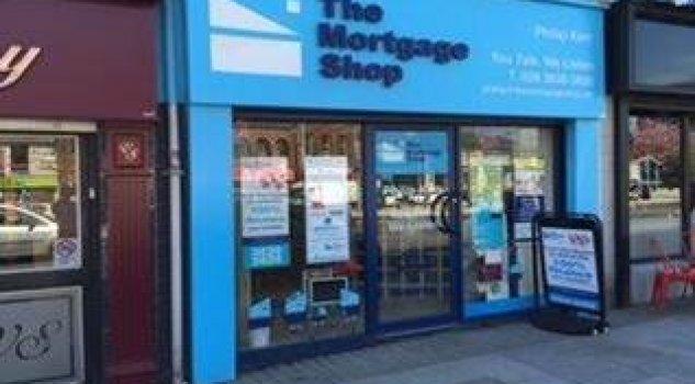 The Mortgage Shop Portadown Photo