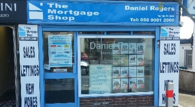 The Mortgage Shop Belfast - Andersonstown Rd Photo