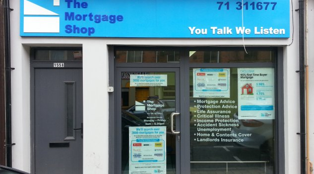 The Mortgage Shop Derry-Londonderry Photo