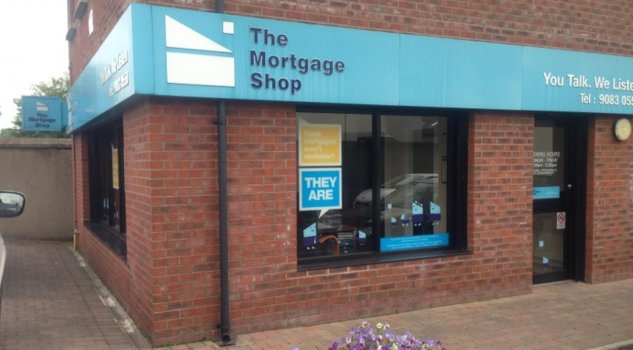The Mortgage Shop Glengormley Photo