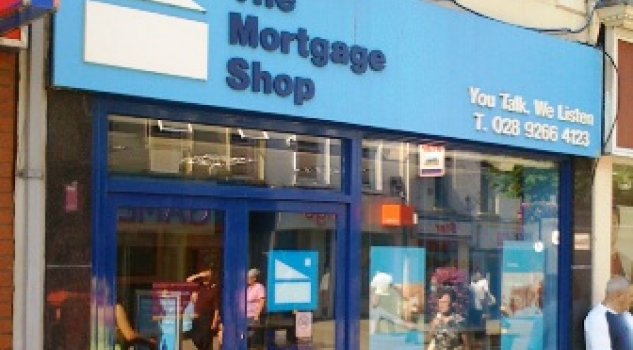 The Mortgage Shop Lisburn Photo