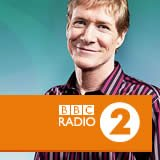 Mojos Get Played on BBC Radio 2!