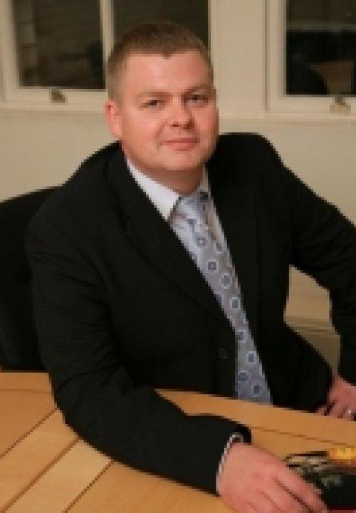 Danny O'Sullivan