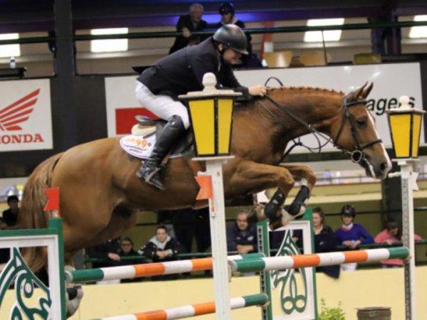 EARS Equestrian Team