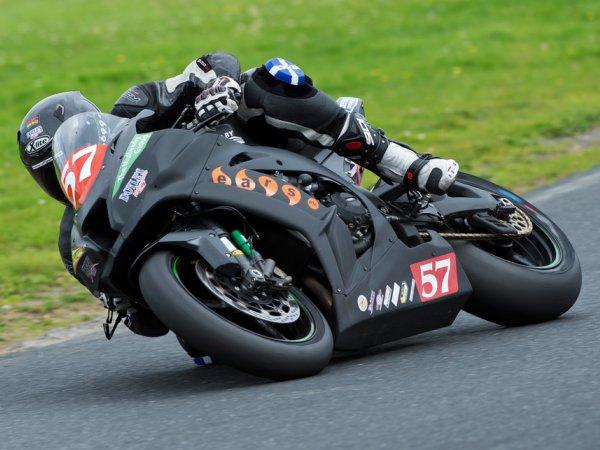 Cody Nally - ISB Superbikes