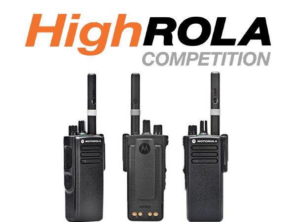 Win Now with the #HighROLA Competition!