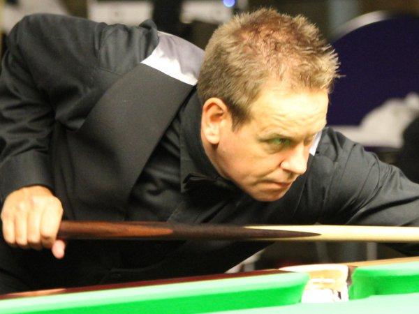 Joe Swail - World Snooker