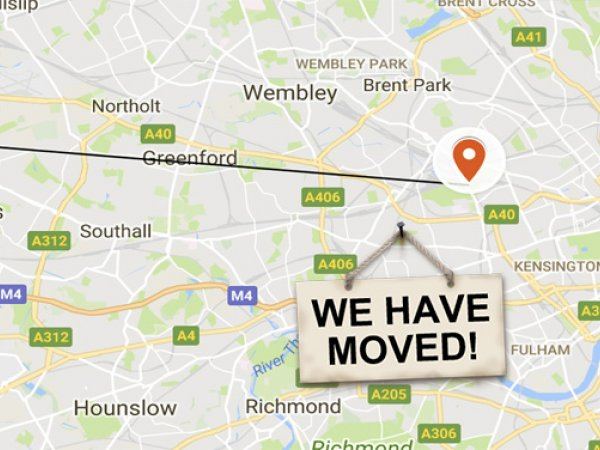 REM Taximeters is moving into our west London office