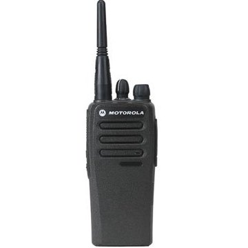 MOTOROLA DP1400 Digital Portable Radio