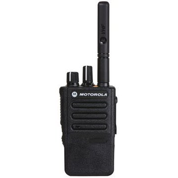 Motorola DP3441 Digital Portable Radio