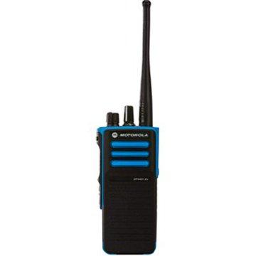 Motorola DP4401EX ATEX Radio