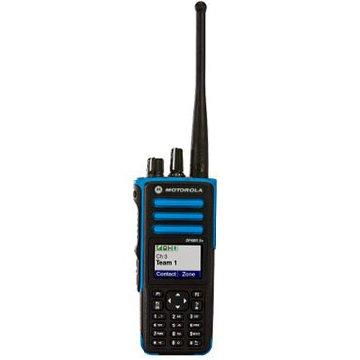 Motorola DP4801EX ATEX Radio