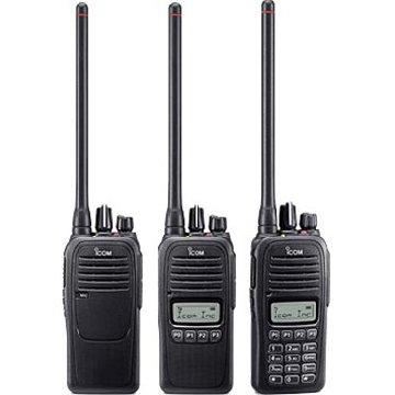 ICOM IC-F1000 /IC-F2000