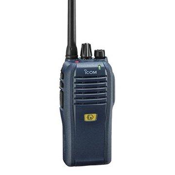 ICOM IC-F3202DEX / IC- F4202DEX