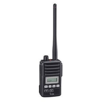 ICOM IC-F51V/ IC-F61V Waterproof Radio