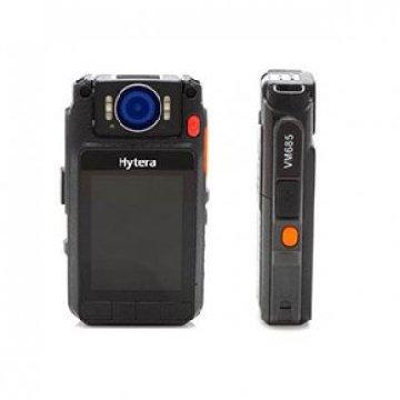 Hytera Remote Video Speaker Microphone