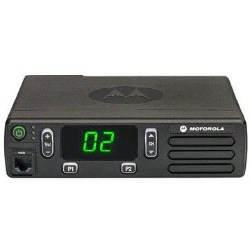MOTOROLA DM1400 MOBILE RADIO