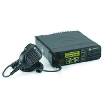 MOTOROLA DM3600 / DM3601 Digital Mobile Radios