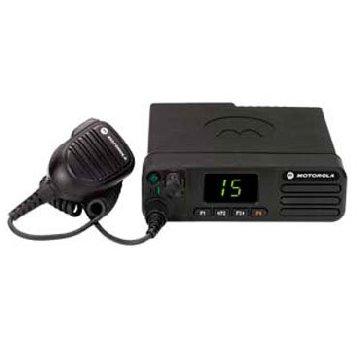 MOTOROLA DM4400 / DM4401 Digital Mobile Radios