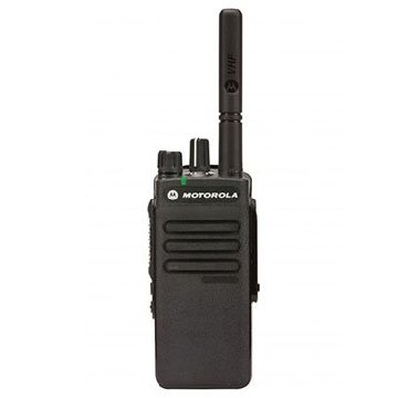 Motorola DP2400 Digital Portable Radio
