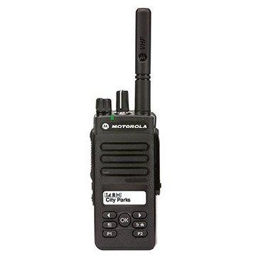 Motorola DP2600 Digital Portable Radio