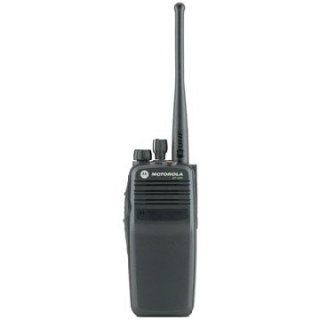 MOTOROLA DP3400 / DP3401 Digital Portable Radio