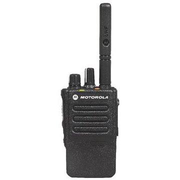 MOTOROLA DP3441E COMPACT RADIO