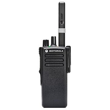 MOTOROLA DP4400E / DP4401E Digital Portable Radio
