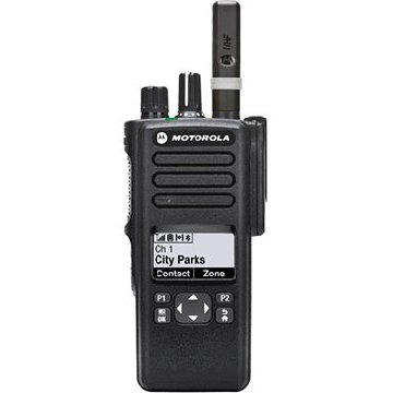 Motorola DP4600E / DP4601E Digital Portable Radio