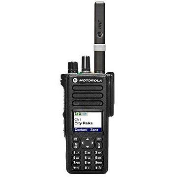 MOTOROLA DP4800 / DP4801 Digital Portable Radio