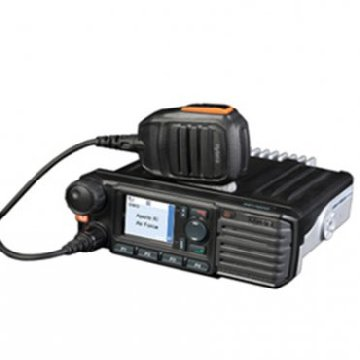 EARWave LTE Mobile Radio