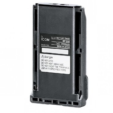 BP-232 Two-way Radio Battery