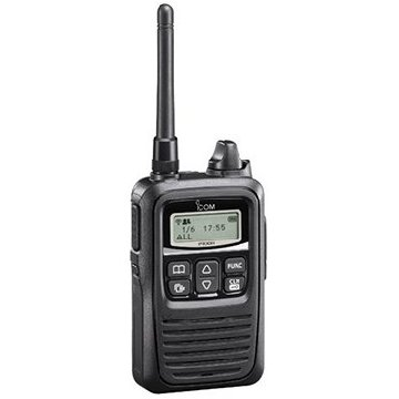 ICOM IP100 IP Advanced Radio System (wifi radio)