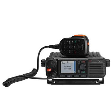 Hytera MD785 / MD785G (gps option)