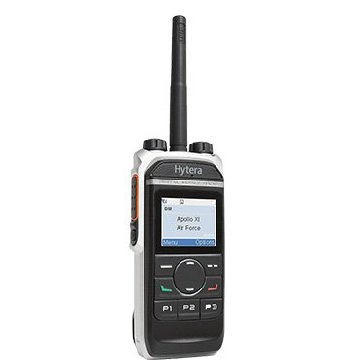 Hytera PD665 / PD665G (gps option)
