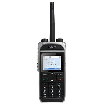 Hytera PD685 / PD685G (gps option)