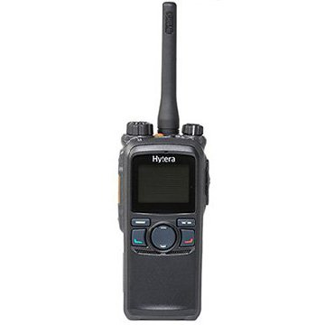Hytera PD755 / PD755G (gps option)