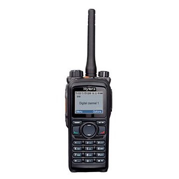 Hytera PD785 / PD785G (gps option)