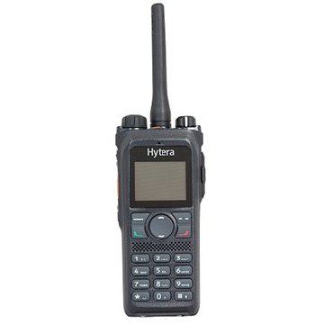 Hytera PD985 / PD985G (gps option)