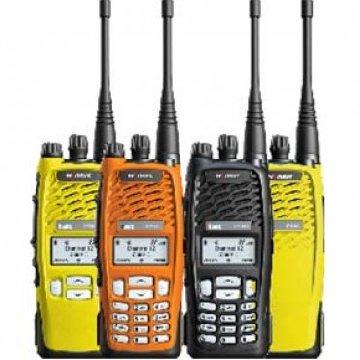 TP9300 DMR portables