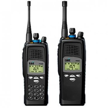 Tait TP9000 Series Two-Way Radios