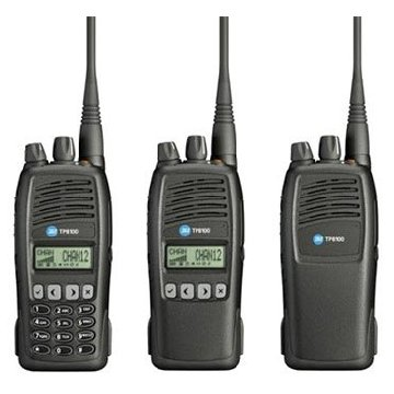 Tait TP8000 series Two-Way Radios