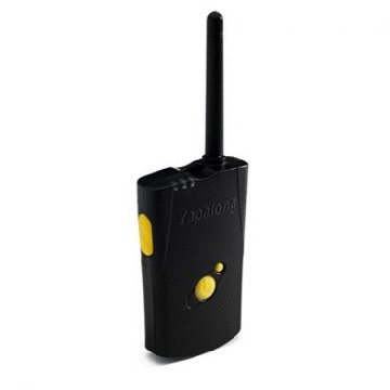EARS Fully Duplex Communication System