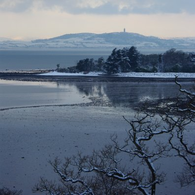 Snowy Lough
