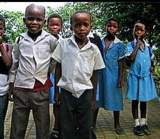 Image of Hart&Co continue to sponsor Africian Schools Trust charity