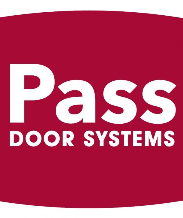 Pass Door Systems - New Brand New Factory