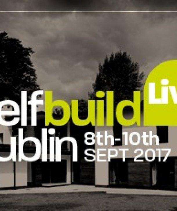 Self Build Show Dublin